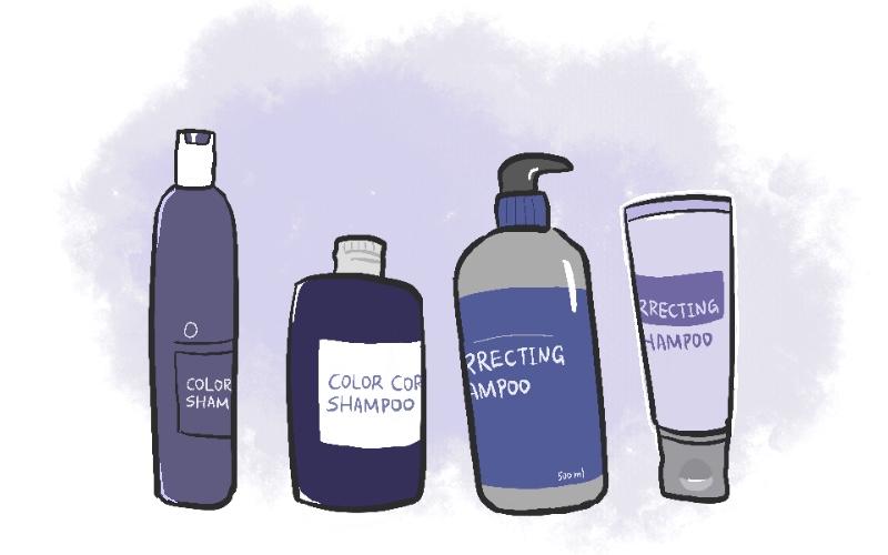 矯色洗髮精推薦